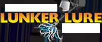 Lunker Lure Logo